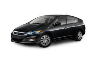 2012 Honda Insight Base
