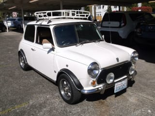 1995 MINI Cooper MAYFAIR