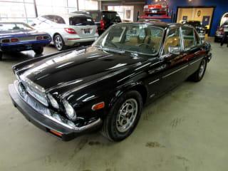 1987 Jaguar XJ XJ6