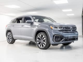2020 Volkswagen Atlas Cross Sport V6 SEL Premium R-Line 4Motion