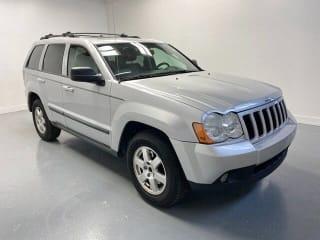 2009 Jeep Grand Cherokee Laredo