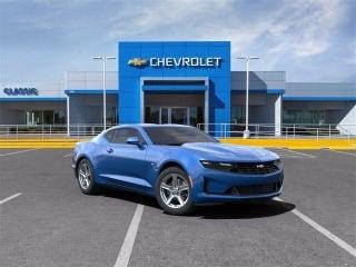 2021 Chevrolet Camaro LT