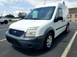 2012 Ford Transit Connect Cargo Van XL