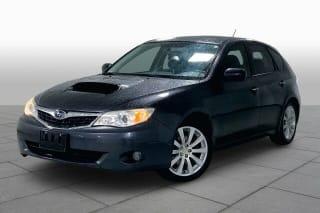 2009 Subaru Impreza 2.5GT Premium