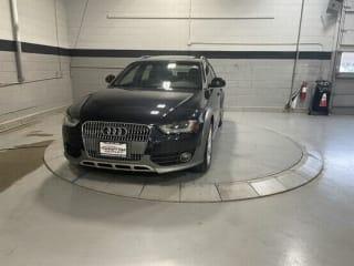 2013 Audi A4 allroad 2.0T quattro Premium Plus