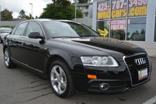 2011 Audi A6 3.0T quattro Premium