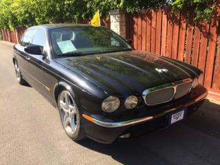 2005 Jaguar XJ XJ8