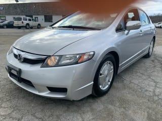 2010 Honda Civic Hybrid w/Navi