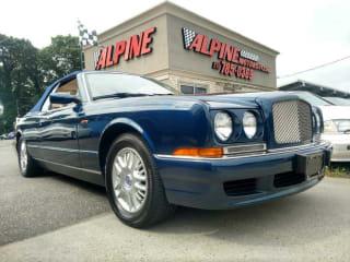 1999 Bentley Azure .