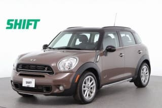 2015 MINI Countryman Cooper S ALL4