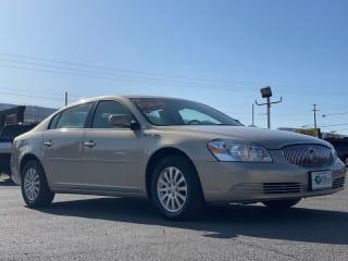 2008 Buick Lucerne CX