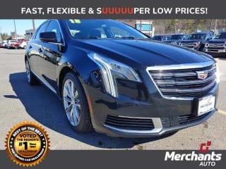2018 Cadillac XTS Pro
