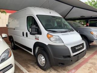 2019 Ram ProMaster Cargo 2500 136 WB