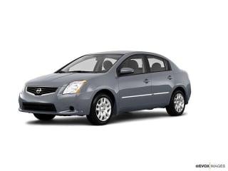 2010 Nissan Sentra 2.0 S