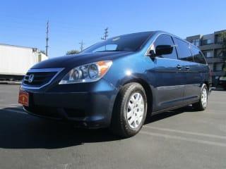 2010 Honda Odyssey LX