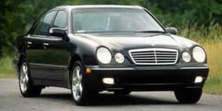 2000 Mercedes-Benz E-Class E 320
