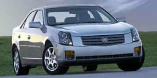 2004 Cadillac CTS