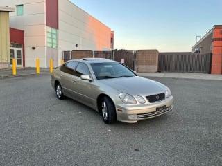 1999 Lexus GS 400 Base