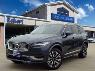 2021 Volvo XC90 Recharge eAWD Inscription Exp 7P