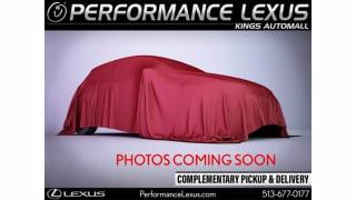2021 Lexus RC 350 F SPORT