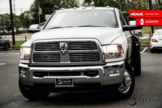 2011 Ram Pickup 3500