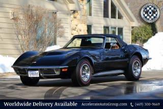 1971 Chevrolet Corvette RESTORED LS5 454 AUTO TRANS AC RESTORED VERY NICE!