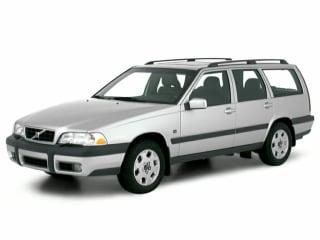 2000 Volvo V70 Base