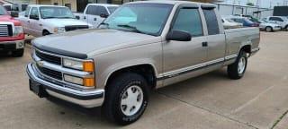 1998 Chevrolet C/K 1500 Series C1500 Cheyenne