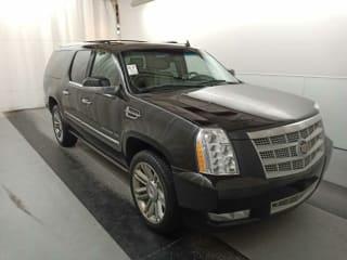 2014 Cadillac Escalade ESV Platinum