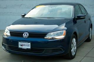 2014 Volkswagen Jetta SE PZEV