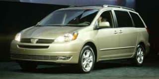 2004 Toyota Sienna XLE 7 Passenger
