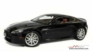 2014 Aston Martin V8 Vantage Base