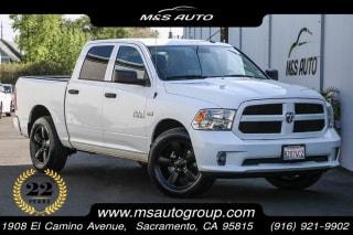 2016 Ram Pickup 1500