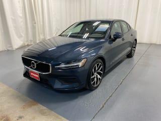 2020 Volvo S60 T5 Momentum
