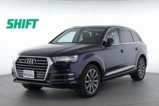 2019 Audi Q7 3.0T quattro SE Premium Plus