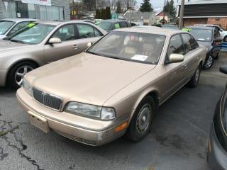 1994 Infiniti Q45 A