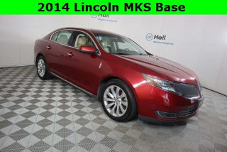 2014 Lincoln MKS Base