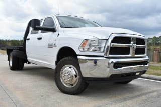 2017 Ram Chassis 3500