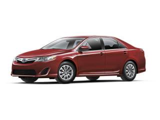 2013 Toyota Camry Hybrid LE