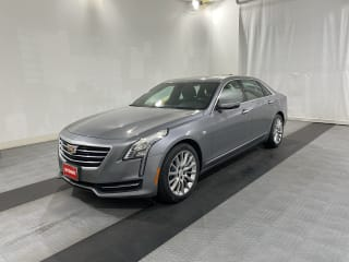 2018 Cadillac CT6 3.6L