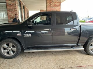 2015 Ram Pickup 1500 Lone Star