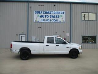 2009 Dodge Ram Pickup 3500
