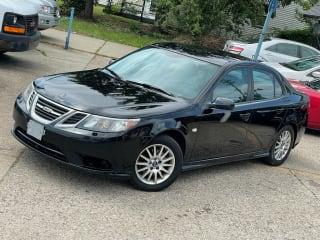 2009 Saab 9-3 2.0T Sport