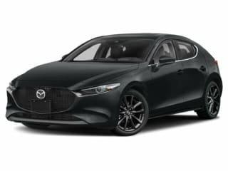 2020 Mazda Mazda3 Hatchback