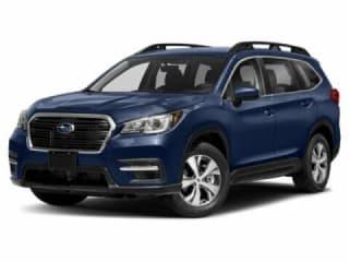 2019 Subaru Ascent Premium 7-Passenger