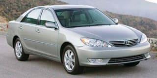 2005 Toyota Camry XLE V6