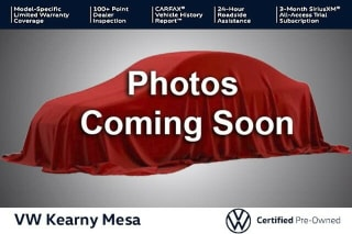 2021 Volkswagen Atlas V6 SEL