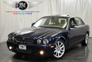 2008 Jaguar XJ XJ8 L