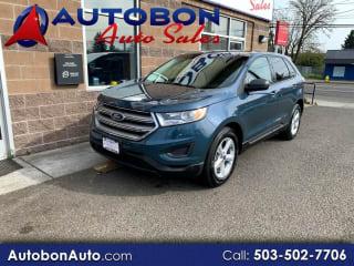 2016 Ford Edge SE