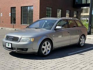 2004 Audi A4 3.0 Avant quattro